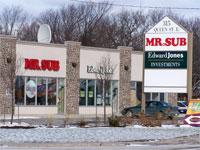Acton downtown stores for Acton nail salon