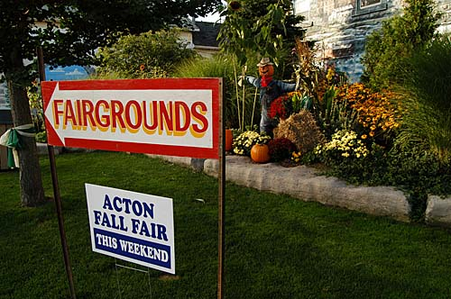 Local events sept 19 21 2014 steve pacheco real for Oakville high school craft fair